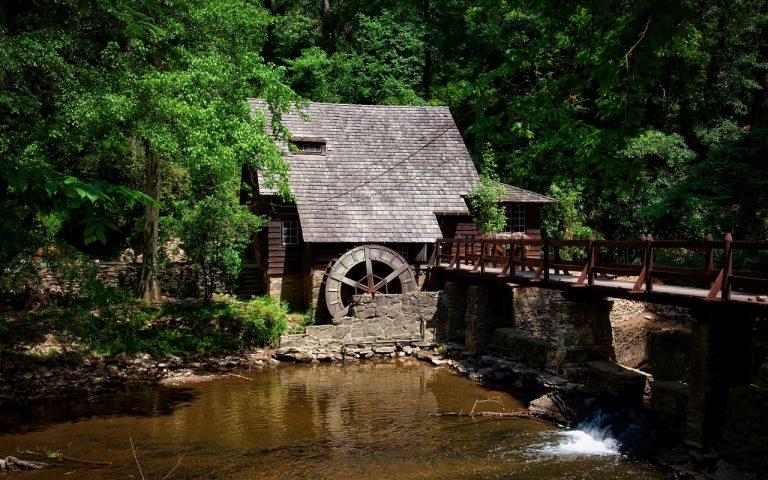 Mill Springs